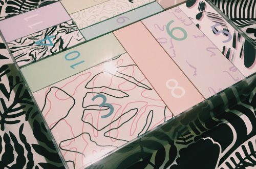 asos, advento kalendorius, advent beauty calendar