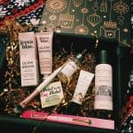 look fantastic, december, beauty box, dezute, grozio, kosmetikos